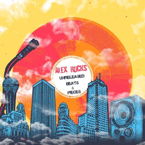 ALEX ROCKS's avatar