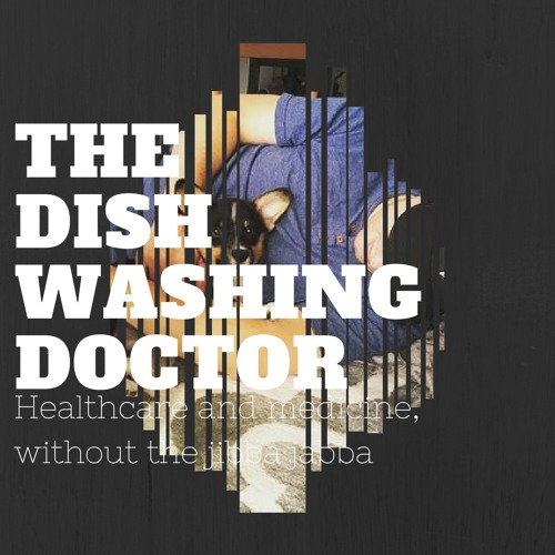 The dish washing doctor's avatar
