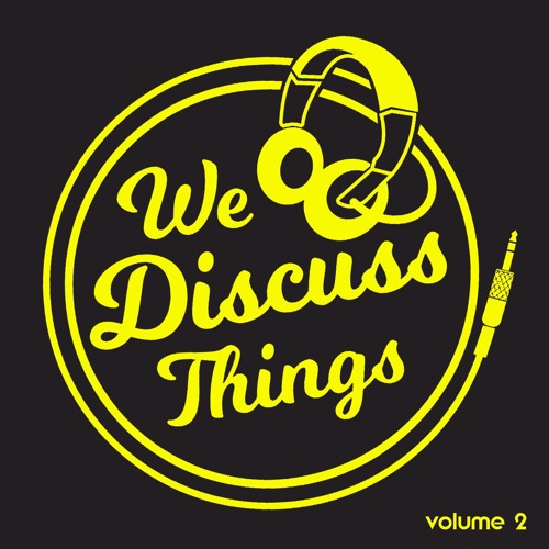 We Discuss Things's avatar