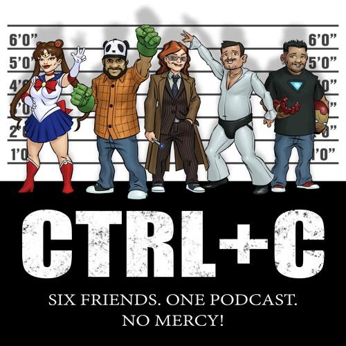 Ctrl+C's avatar