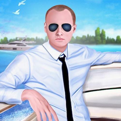 IsaiahStewart's avatar