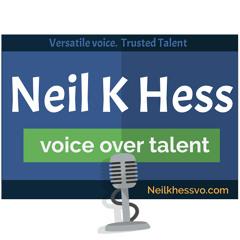Neil Hess