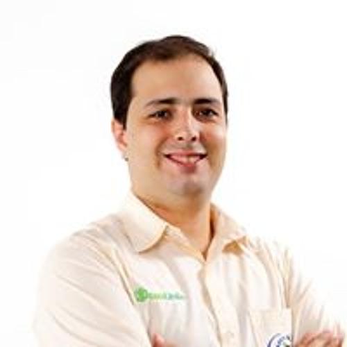 Guilherme Martinelli's avatar