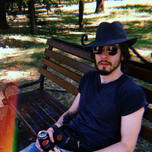 Сергей Spencer's avatar