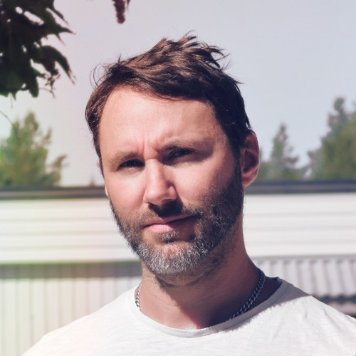 Mattias Holmgren's avatar
