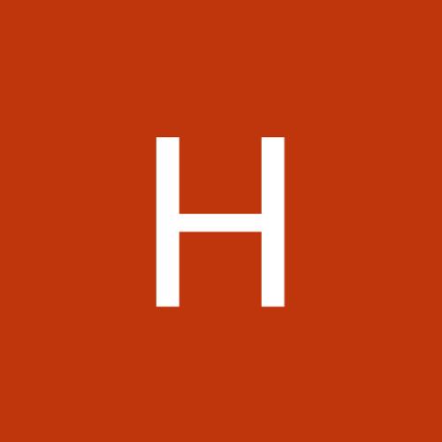 Howard McMorris's avatar