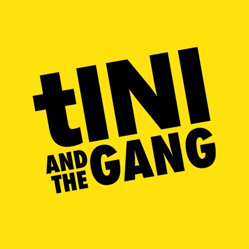 tINI AND THE GANG podcast's avatar