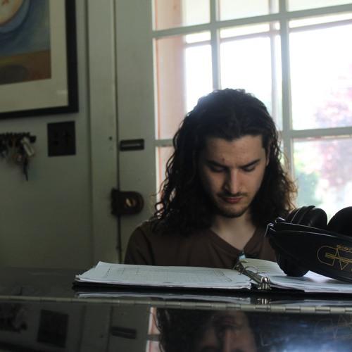 Benjamin Appel's avatar