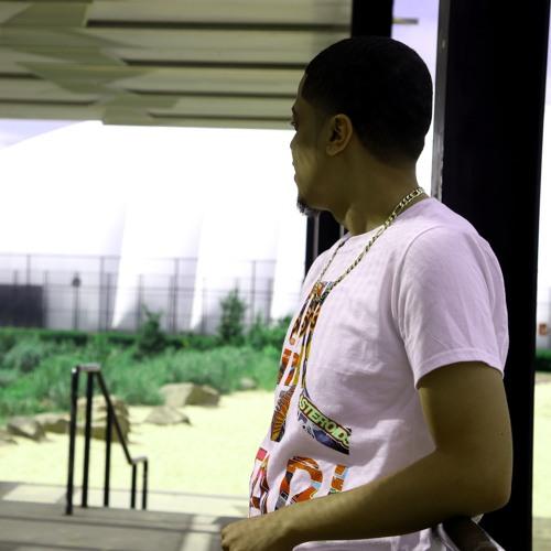 Kiante Robinson's avatar