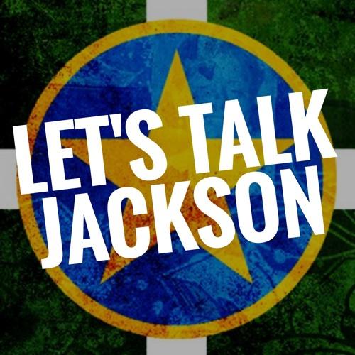 Let's Talk Jackson's avatar