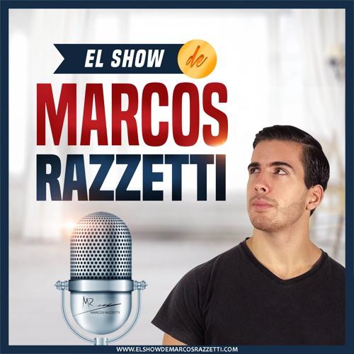 Marcos Razzetti's avatar