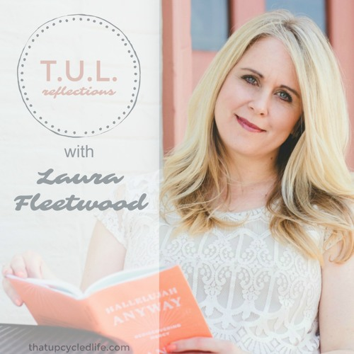TUL Reflections with Laura Fleetwood's avatar