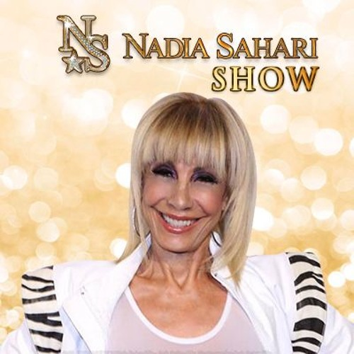 THE NADIA SAHARI SHOW's avatar
