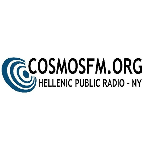CosmosFM New York's avatar