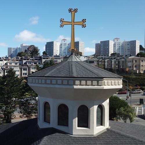 Calvary Armenian Congregational Church's avatar