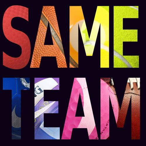 Same Team Podcast's avatar
