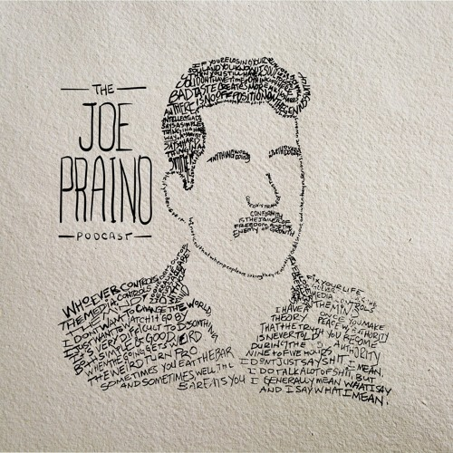The Joe Praino Podcast's avatar