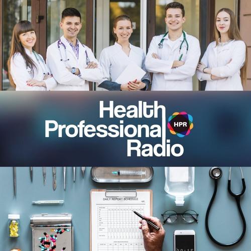 HealthProfessionalRadio 454422's avatar