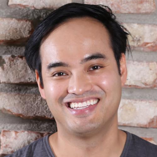 Tu-Lam Pham's avatar