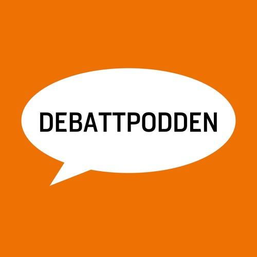 Debattpodden's avatar