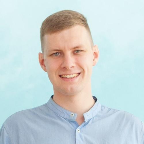 Ivan Trofimov's avatar