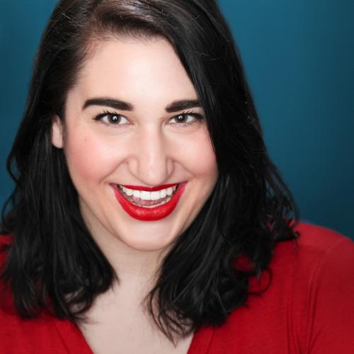 Mel McSweeney's avatar