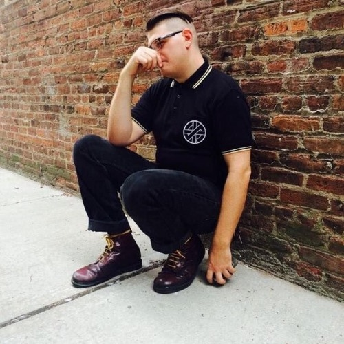 Mx. Silkman's avatar