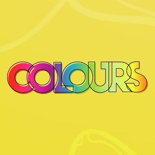 Colours's avatar