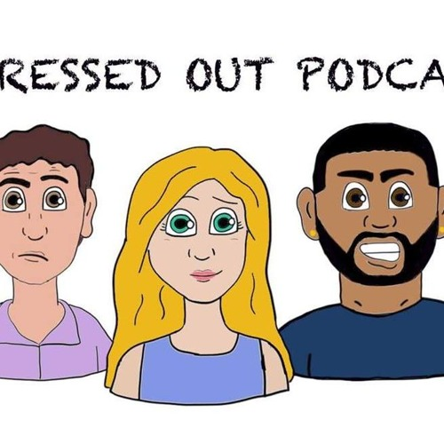 Stressed Out Podcast's avatar