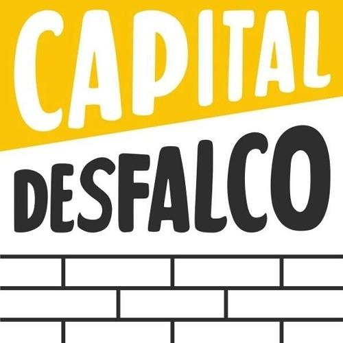 Capital Desfalco's avatar