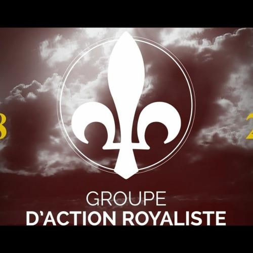 Groupe d'Action Royaliste's avatar