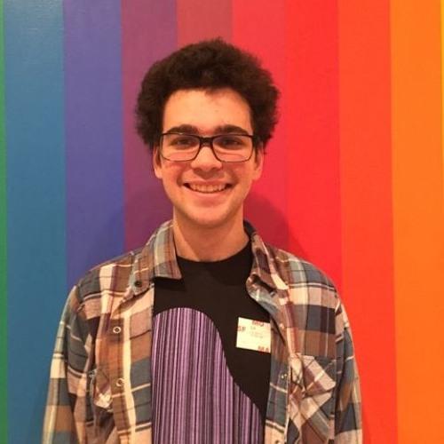 Jimmy Levi's avatar