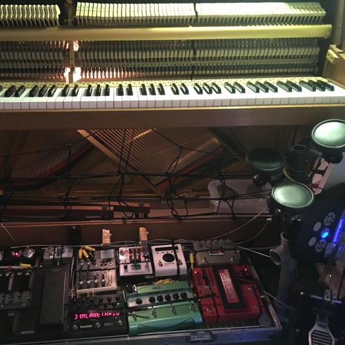 Sound Terrace studio's avatar