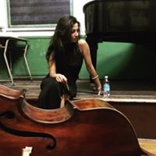 Elena Paparusso's avatar