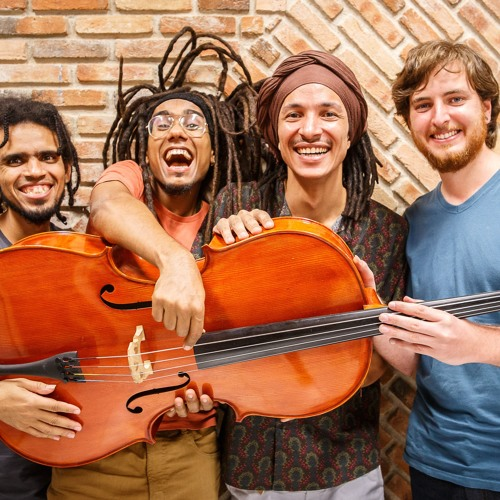 Batuque Cello's avatar