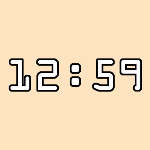 12:59's avatar