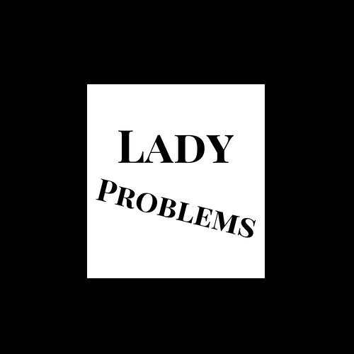 Lady Problems's avatar
