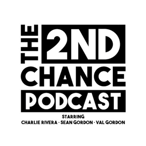 The 2nd Chance Podcast: Movie Remix Show's avatar