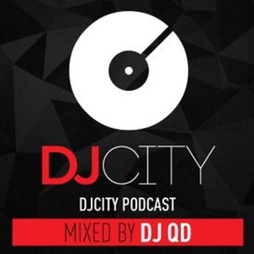 DJ QUICKDRAW's avatar