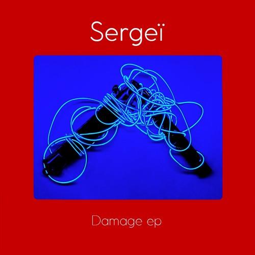 Sergeï's avatar