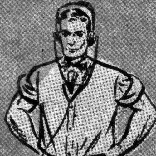 Bureau's avatar