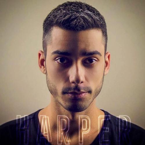 Seba Harper's avatar