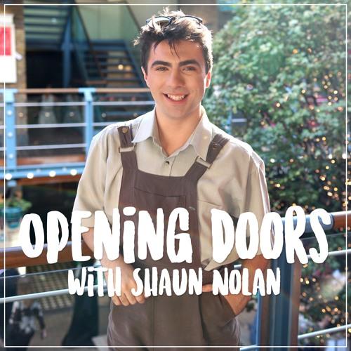 Opening Doors with Shaun Nolan's avatar