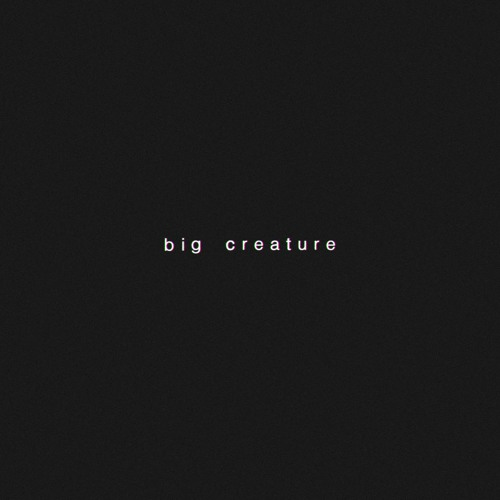 bigcreature's avatar