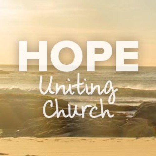 Hope Uniting Church's avatar
