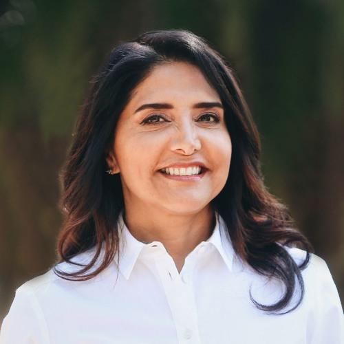 Alejandra Barrales's avatar