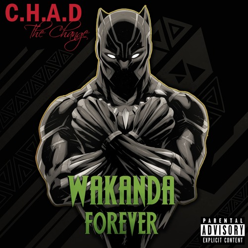 C.H.A.D The Change's avatar