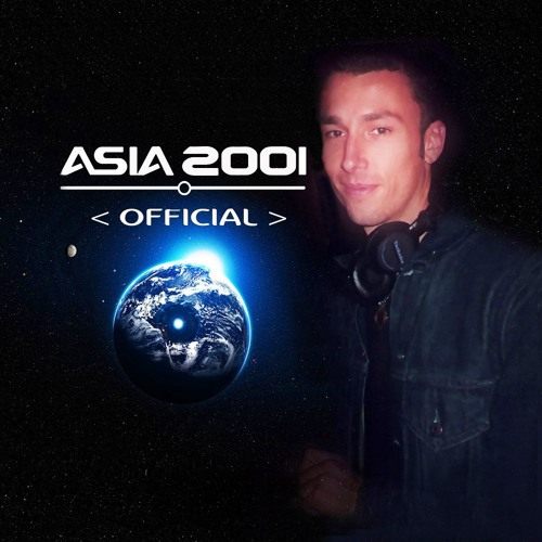 ASIA 2001's avatar