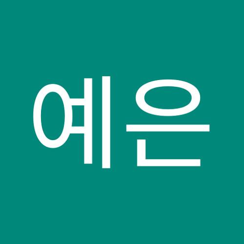 박예은's avatar