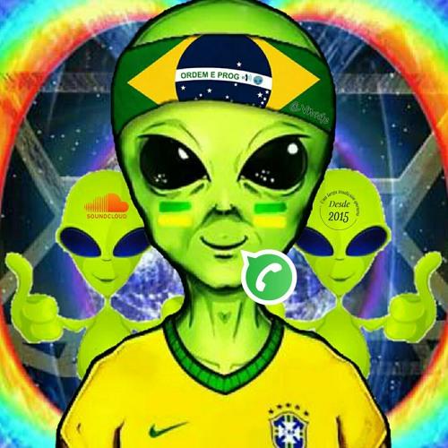 Psicodélicos Brasil's avatar